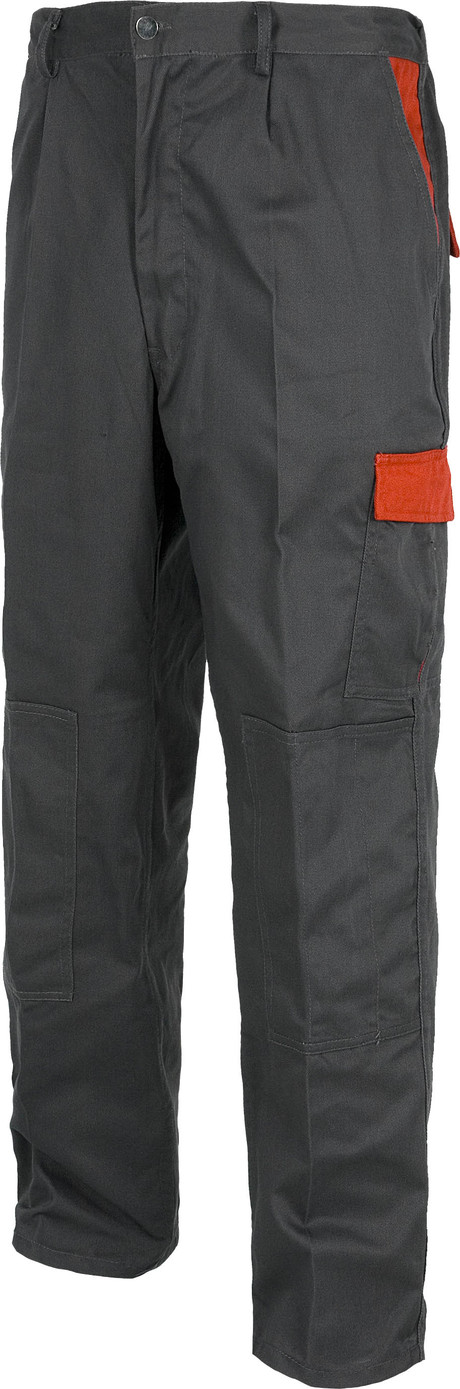 Pantalon WORK linea future wf1550