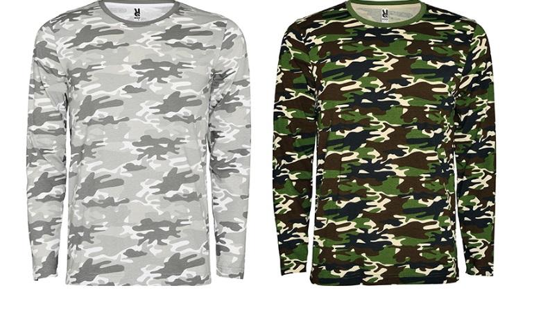 2e4062e1343 Camiseta Roly Molano | Serigrafia y bordados