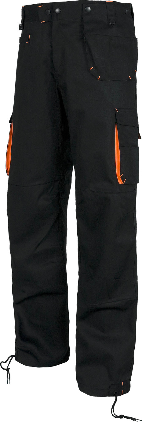 Pantalon WORK workshell future wf1619