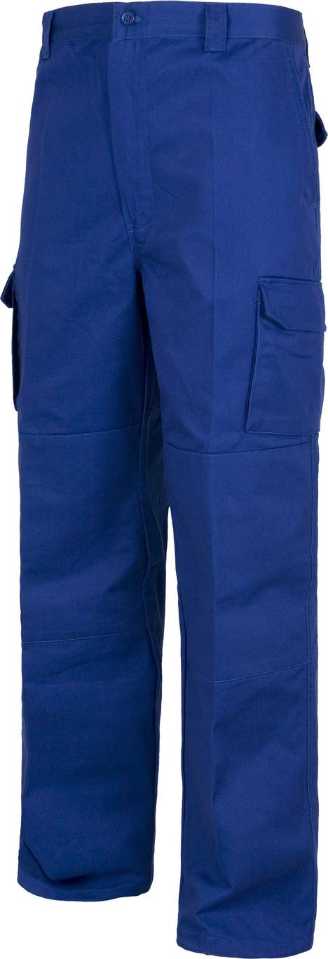Pantalon WORK refuerzo rodilla y culera b1416
