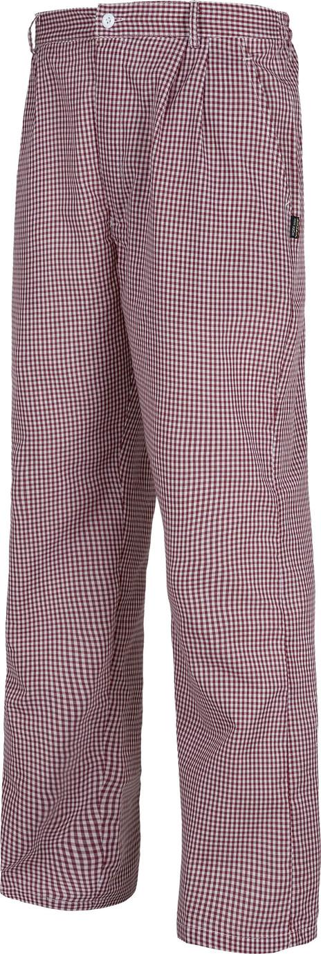 Pantalon WORK recto b1425