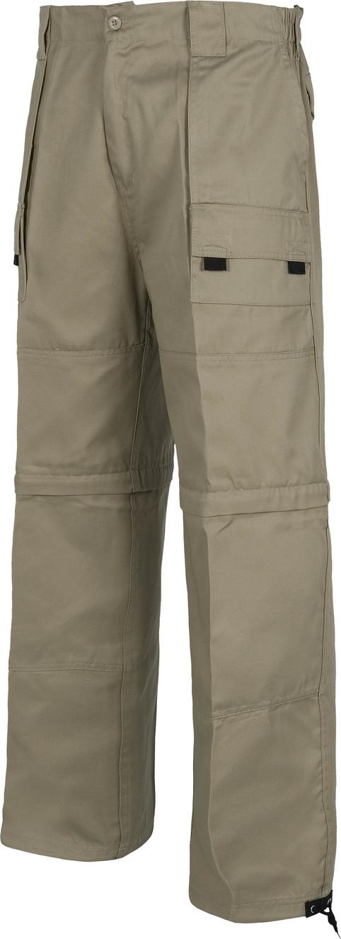 Pantalon WORK desmontable b1420
