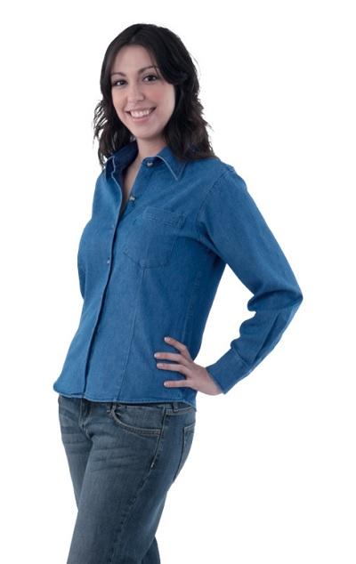 camisa mujer PANTER