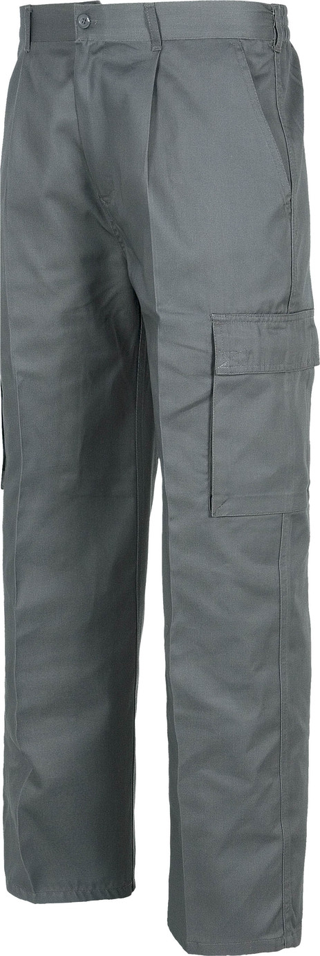 Pantalon WORK multibolsillo b1403
