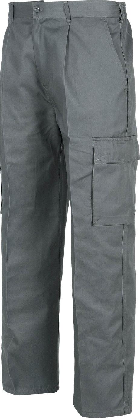Pantalon WORK multibolsillo b1403