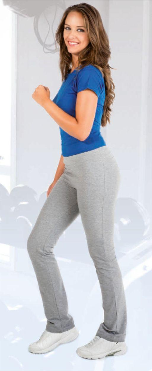 Pantalon mujer ROLY box