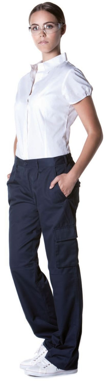 Pantalon laboral ROLY Daily Woman
