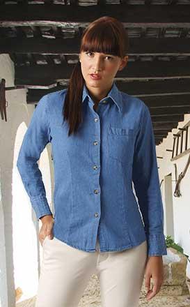 602dc818bb camisa mujer PANTER