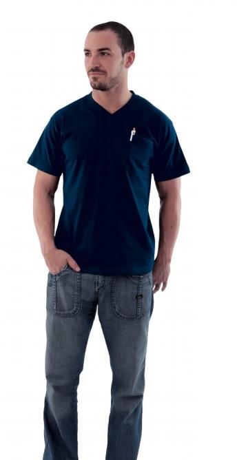 camiseta top MOON
