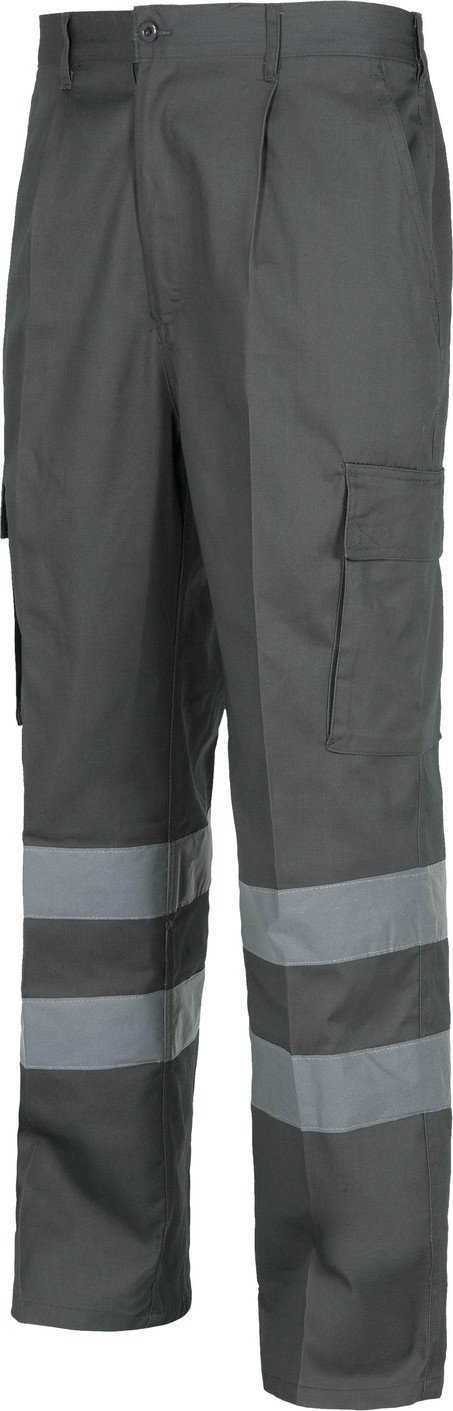 Pantalon WORK combi refle b1407
