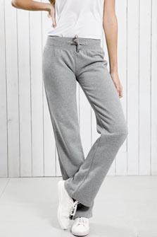 Pantalón de felpa JHK mujer