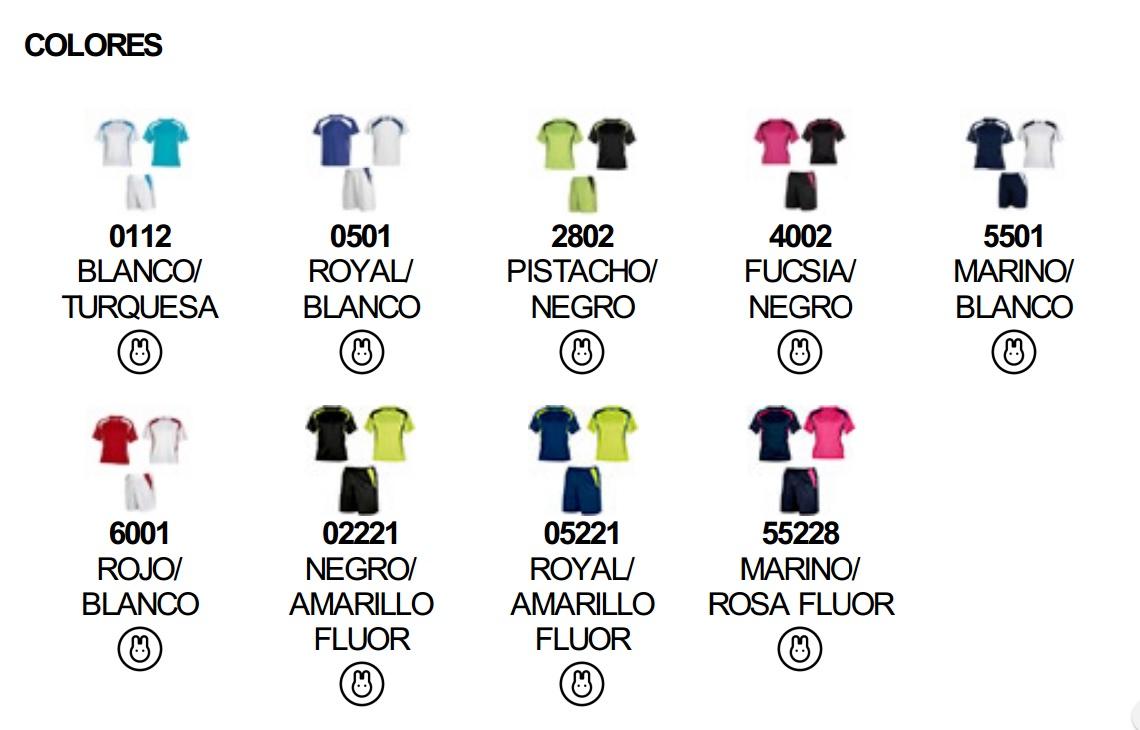Conjunto Deportivo Roly Salas