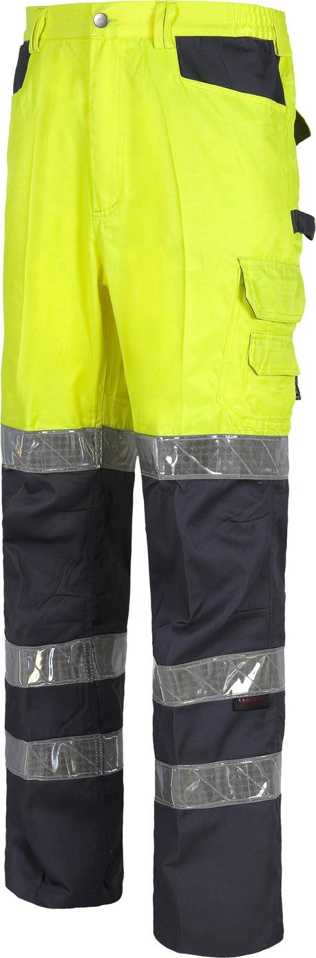 Pantalon WORK relexite c2803