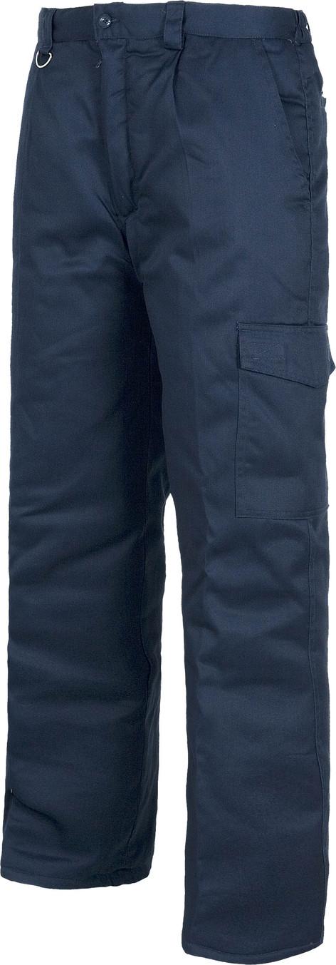 Pantalon WORK acolchado B1410