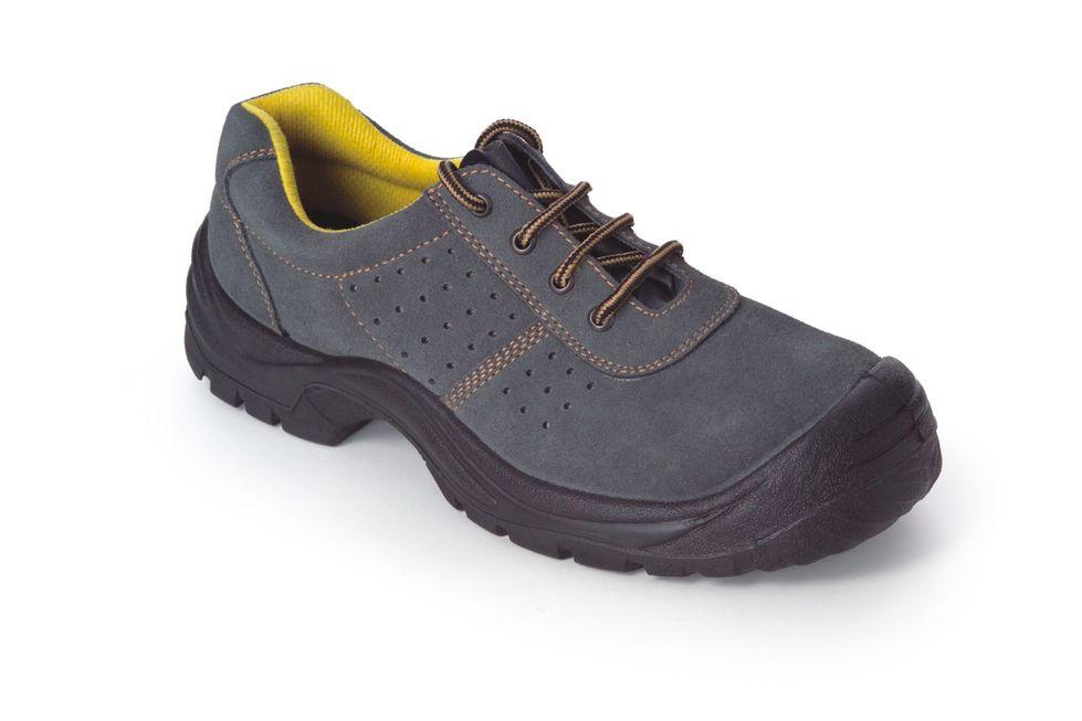 Zapato WORK p2501