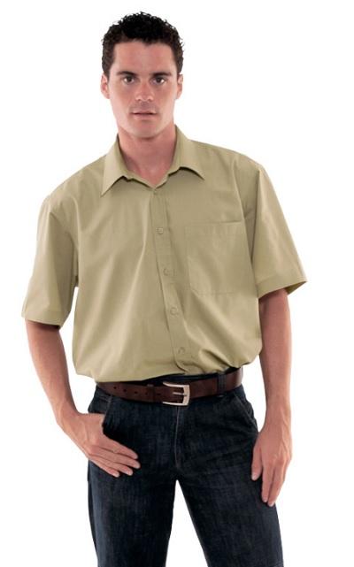 camisa manga corta OPORTO