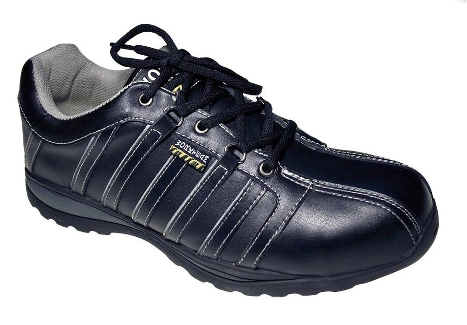 Zapato WORK p3006