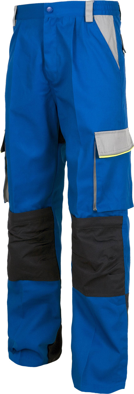 Pantalon WORK linea future wf5852