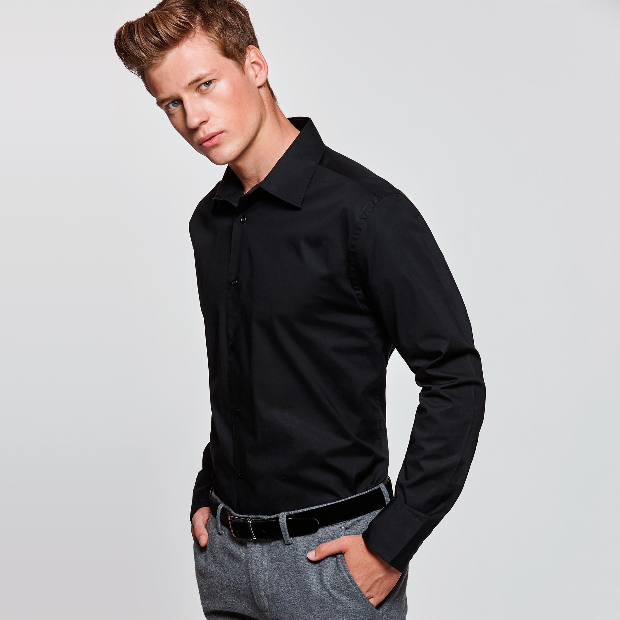 Camisa  ROLY moscú hombre