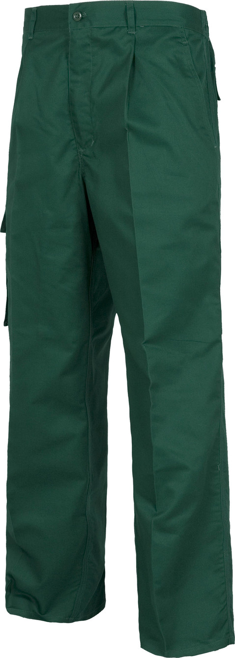 Pantalon WORK triple costura b1409