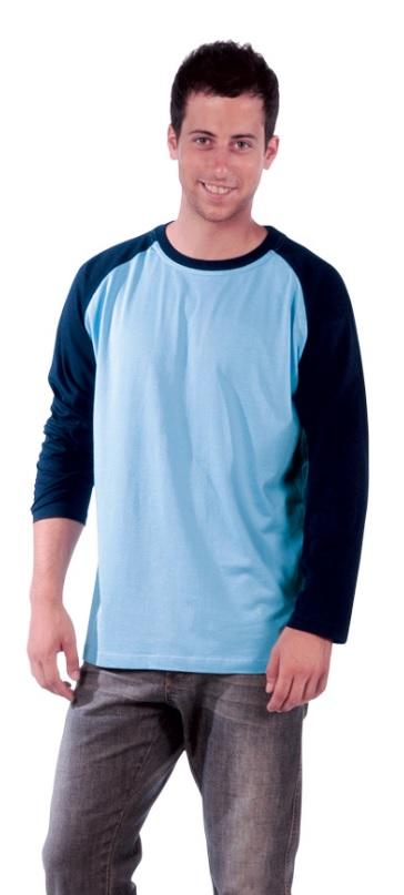 camiseta top BREAK