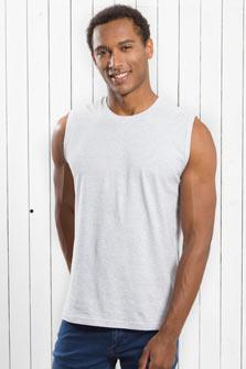 Camiseta JHK sin mangas