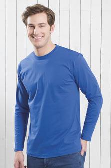 Camiseta Jhk manga larga
