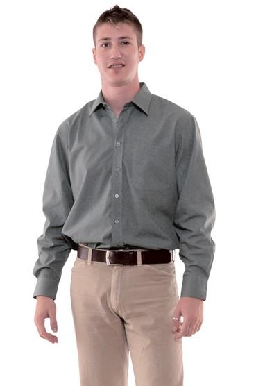 camisa manga larga OPORTO