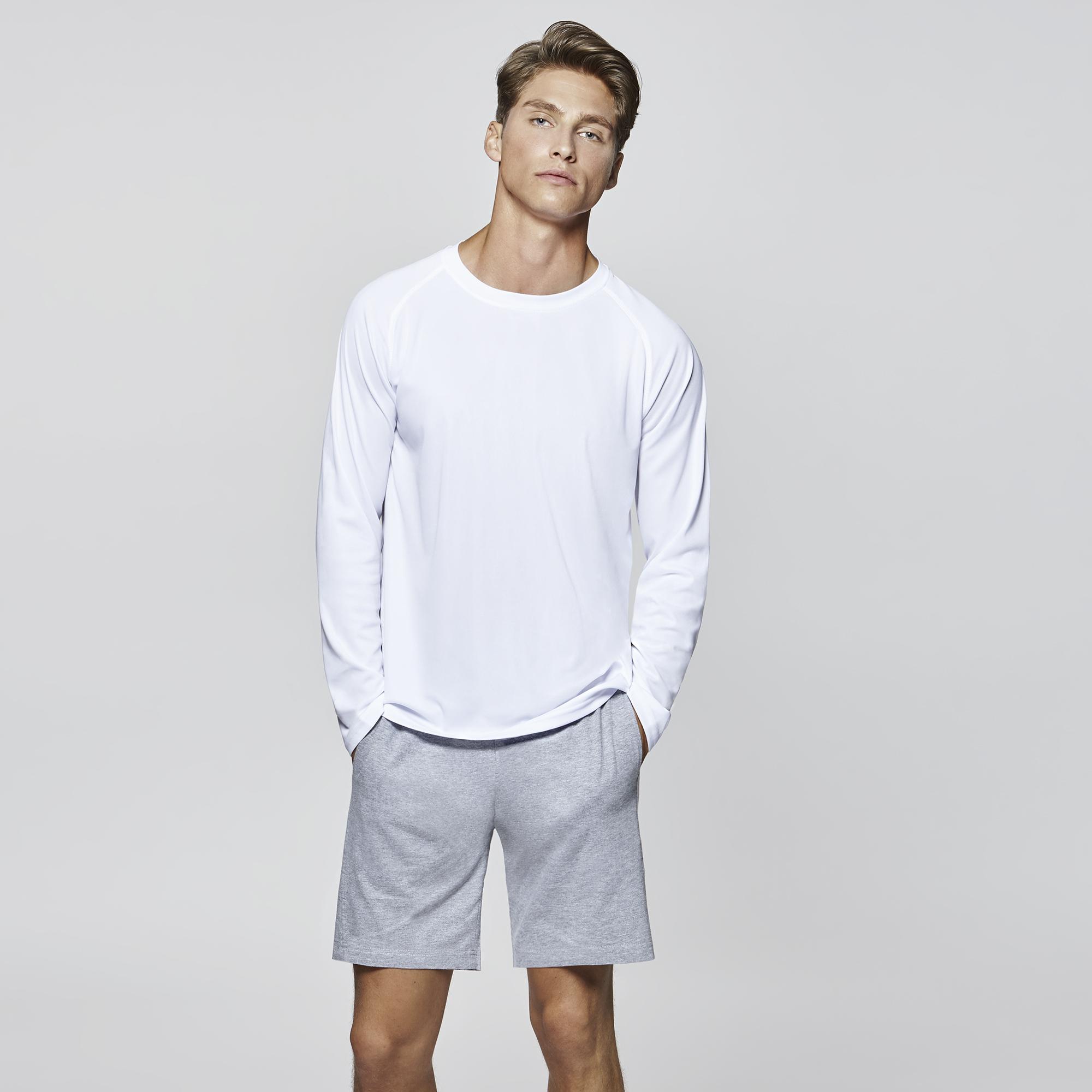 Camiseta manga larga ROLY Montecarlo