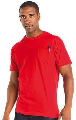 Camiseta Roly bolsillo teckel