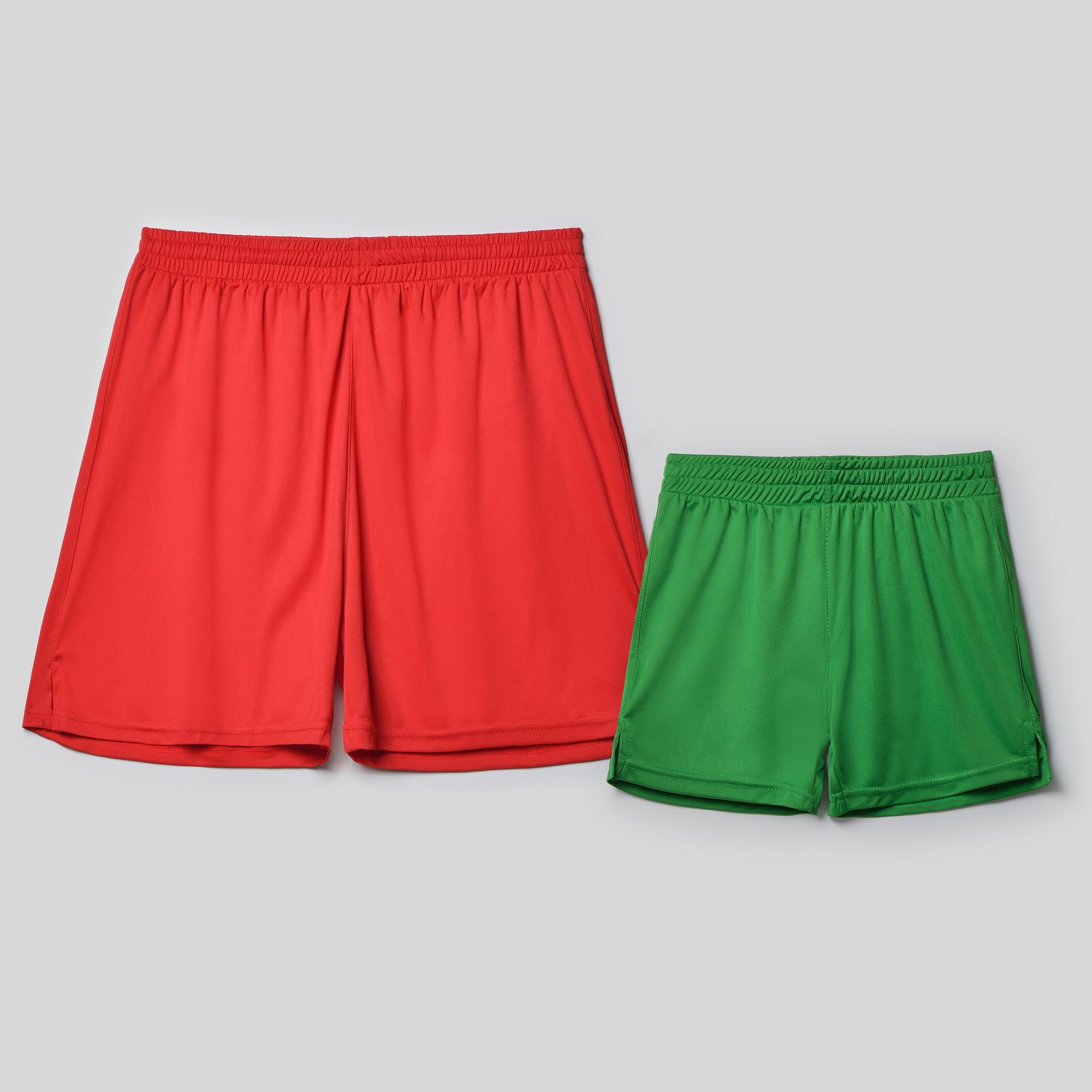 Pantalon corto ROLY calcio