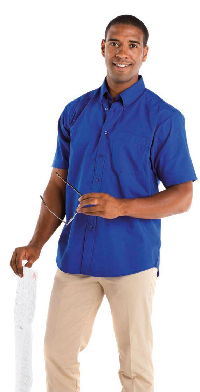 Camisa con bolsillo ROLY Aifos