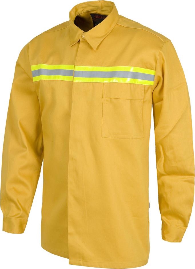 Camisa WORK ignifuga C8090