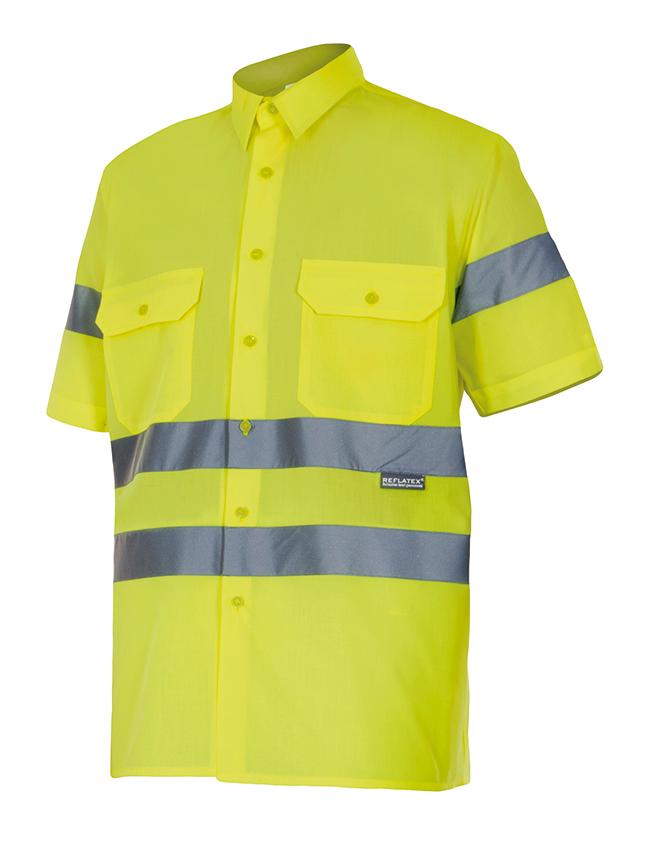 Camisa A.V. Velilla Serie 141