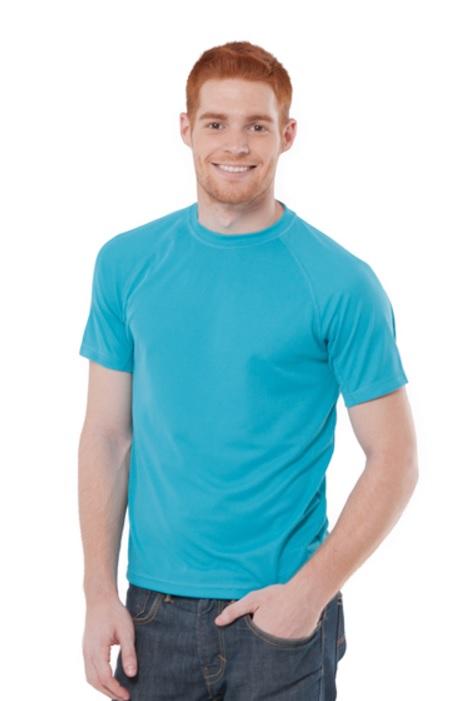 Camiseta JHK Sport