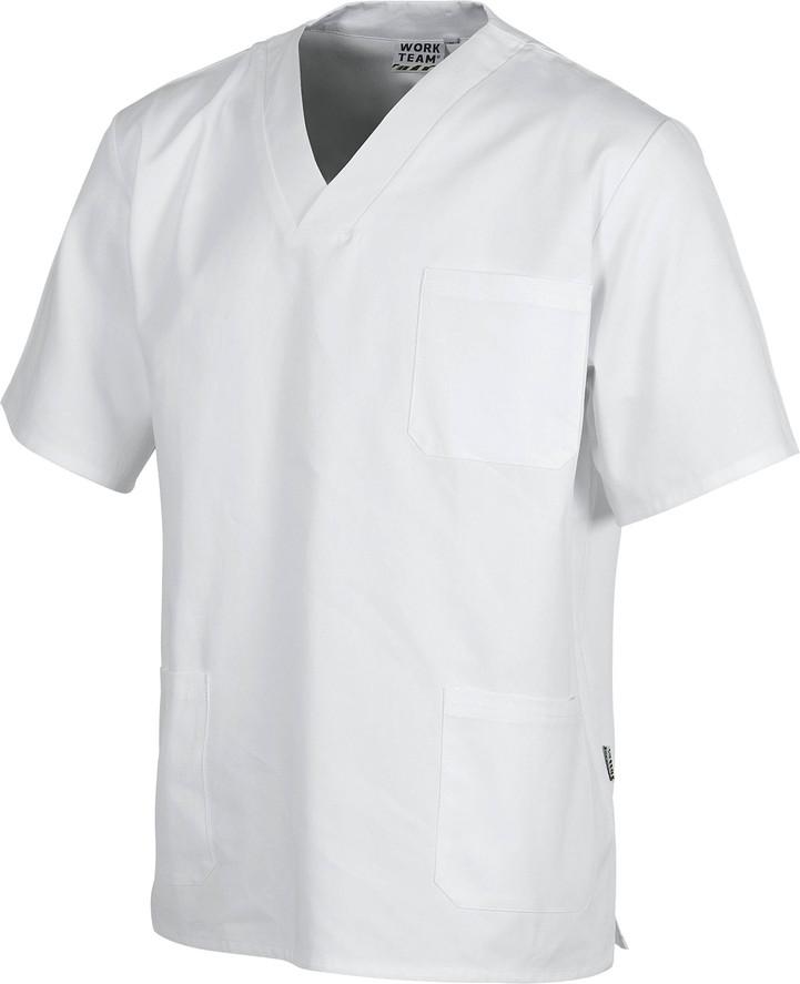 Casaca WORK 100% algodón b9211