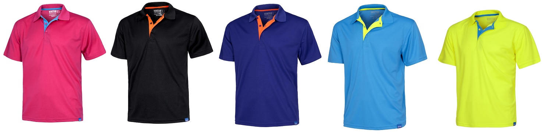 Polo Shirt S6520