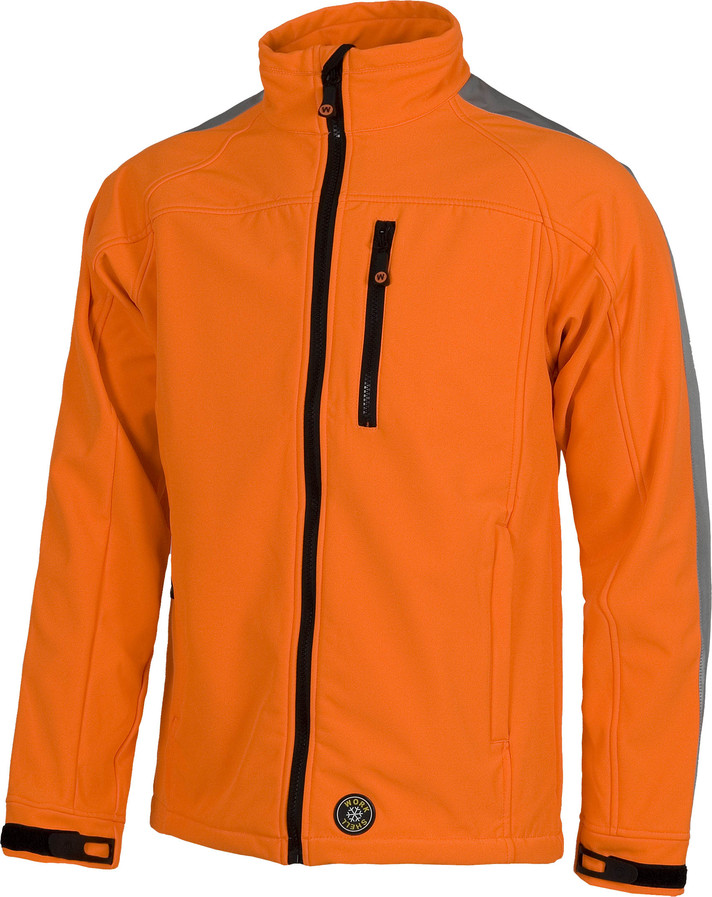 Chaqueta WORK workshell s9535