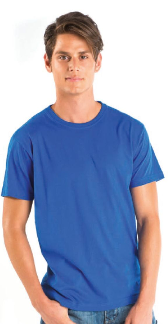 Camiseta ROLY braco color