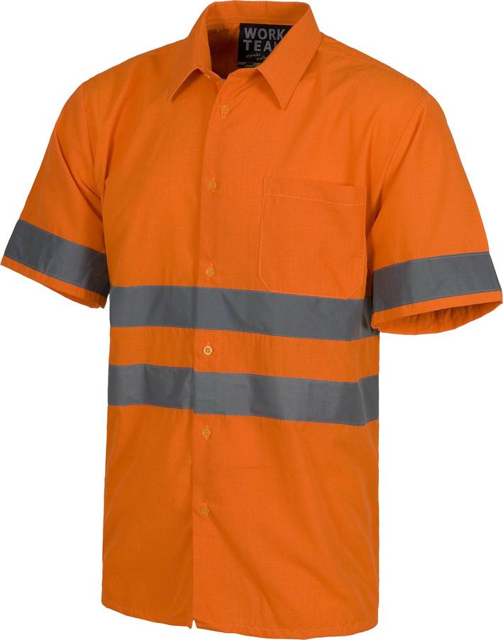 Camisa WORK A.V. c3810