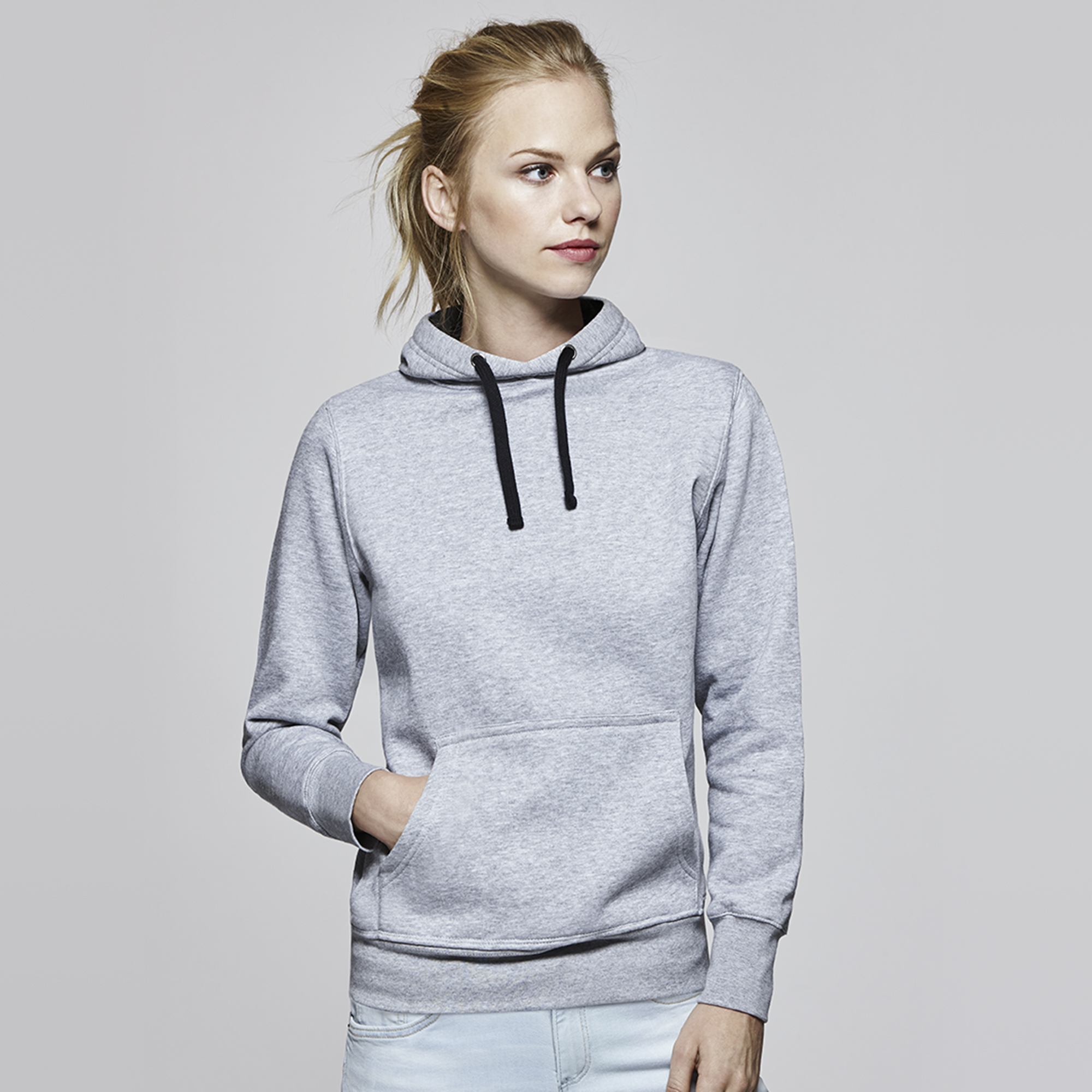 Sudadera Roly Urban Woman
