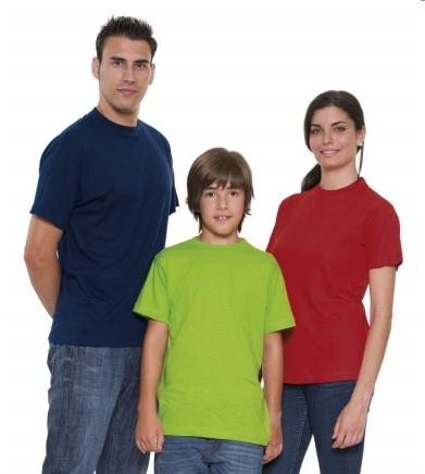camiseta basic BIKE