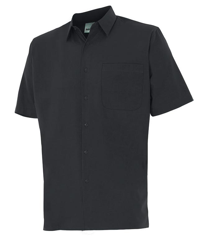 Camisa de Manga Corta Velilla Serie 531