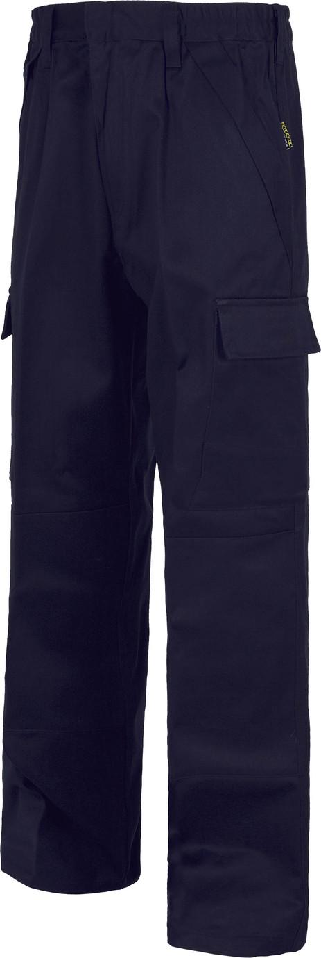 Pantalon WORK flame B1493