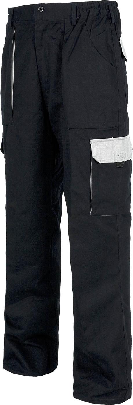 Pantalon WORK 100% algodón wf1560