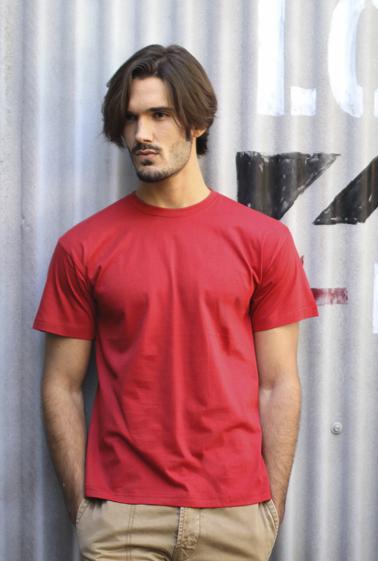 Camiseta JHK regular 150