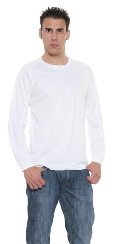 camiseta técnica CROSSING