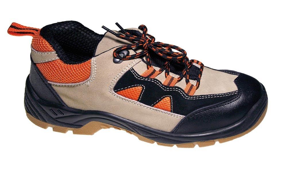 Zapato WORK color p3002
