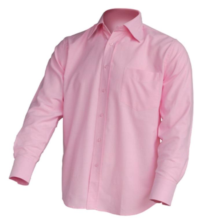 camisa manga larga JHK mil rayas
