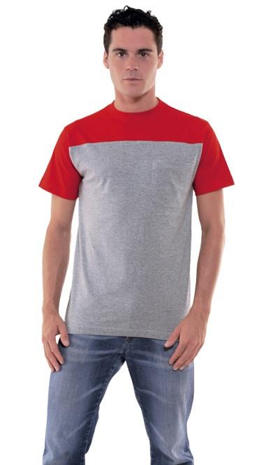 camiseta premium DOCK